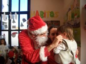 Navidad en Fabulinus