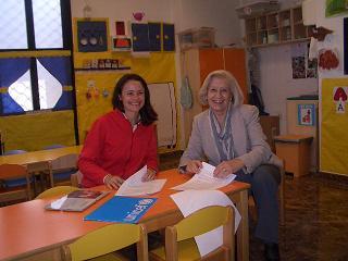 Reconocimiento de Unicef como Escuela Amiga